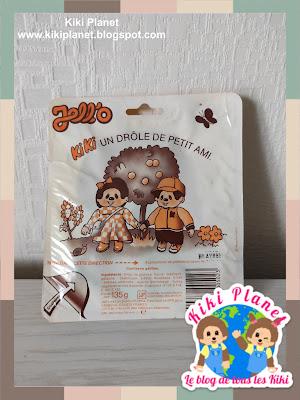 kiki vintage gomme bonbons stickers bonux
