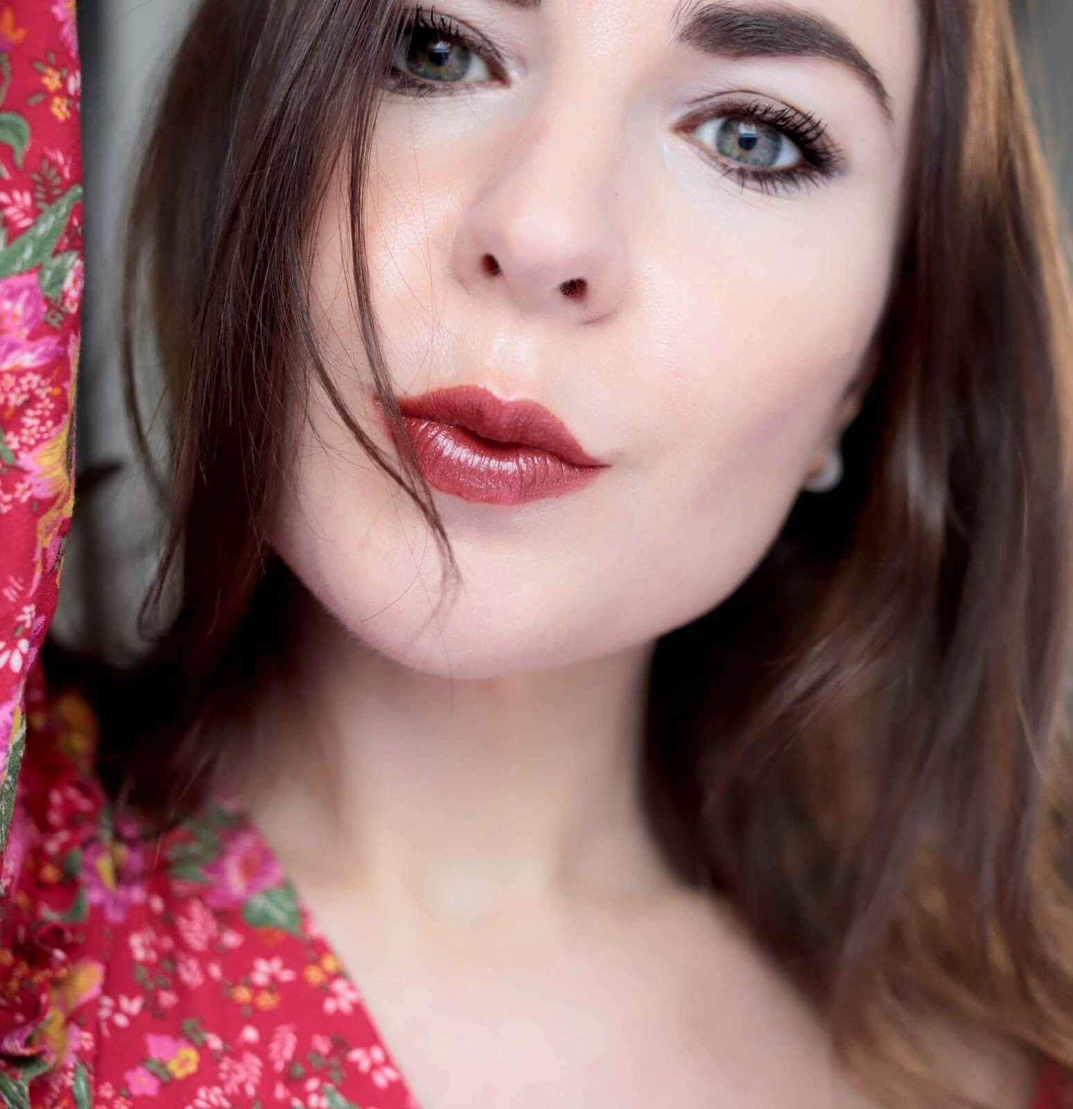 YSL Rouge Rock & Shine 2 Cacao Bounce revue