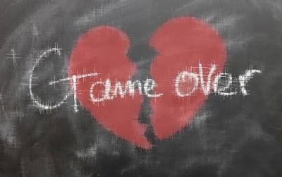 Kata Kata Putus Cinta yang Menyakitkan dan Menyentuh Hati 2020