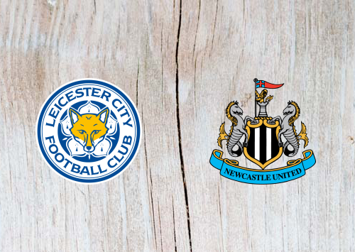 Leicester vs Newcastle United Full Match & Highlights 12 April 2019