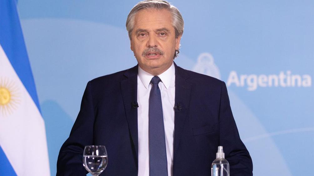 Segunda ola de coronavirus: Alberto Fernández extendió las medidas de restricción en AMBA hasta el 21 de mayo