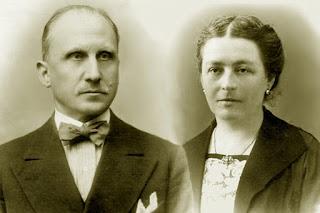Luigi Beltrame Quattrocchi e Maria Corsini dichiarati beati da San Giovanni Paolo II