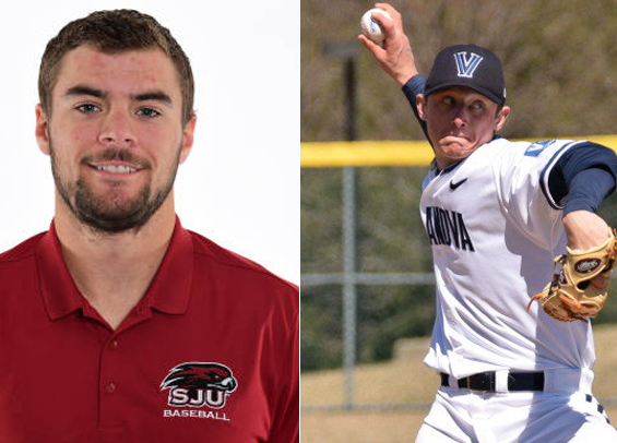 Concannon and Doty win player of the week honors from the Philadelphia Baseball Review