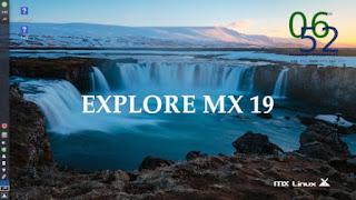 Sitio https://mxlinux.org/