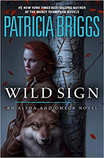 Wild Sign by Patricia Briggs