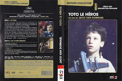 Toto le héros / Toto the Hero. 1991. HD.