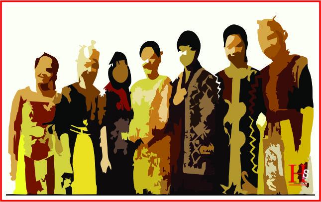Soal Tentang Masyarakat Multikultural Beserta Jawabannya