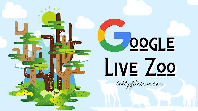 3d animal google