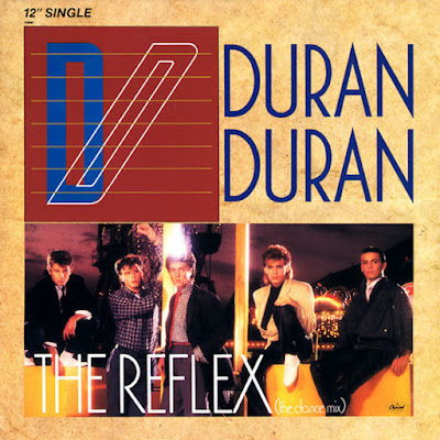 "The Number Ones: Duran Duran's ""The Reflex"""