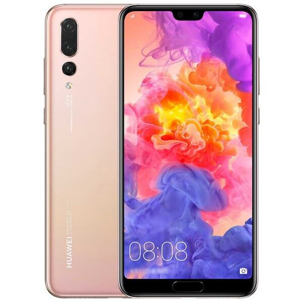 Huawei P20 Pink Gold to Arrive in PH; Exclusive at Globe's Platinum PLAN 3799!