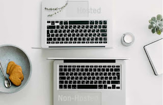 Pilih Google Adsense Hosted atau Non-Hosted Menentukan Arah Anda