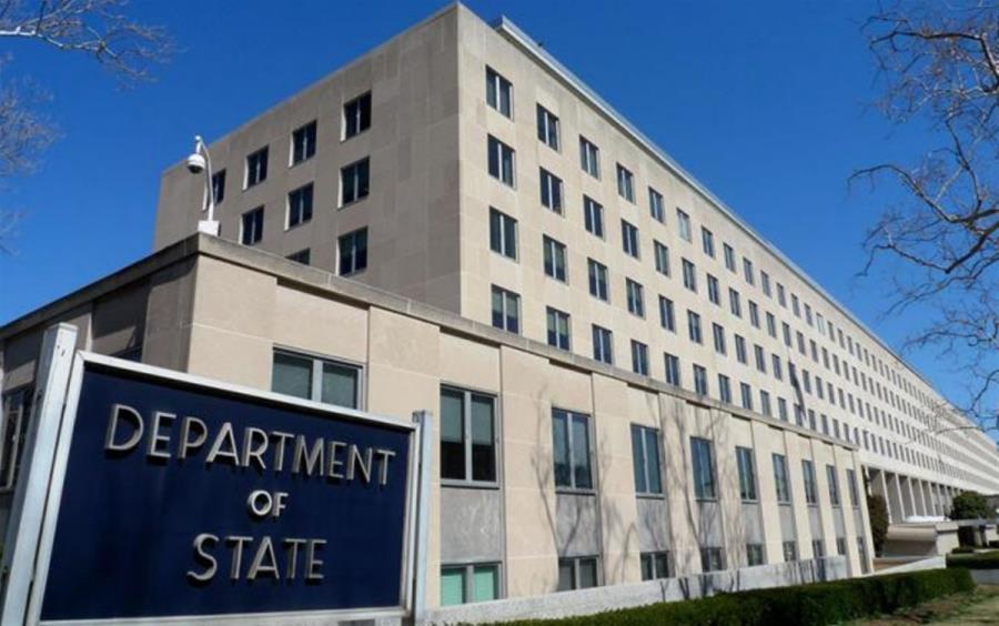 ΗΠΑ: Οι κυρώσεις στην Τουρκία επιβλήθηκαν μετά την αποτυχία της διπλωματίας