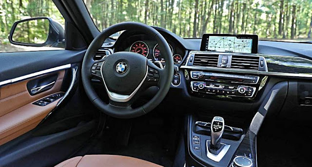 2017 BMW 330i Automatic Transmission | Auto BMW Review