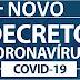 Governo do RN edita novo decreto para enfrentamento da covid-19, fim do toque de recolher é uma das novidades