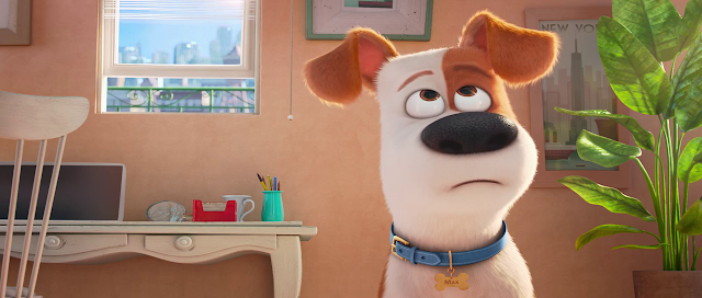 Single Resumable Download Link For Movie The Secret Life of Pets 2016 Download And Watch Online For Free