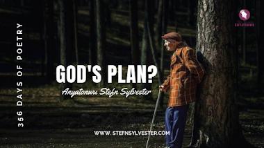 God's Plan (i) | Stefn Sylvester Anyatonwu