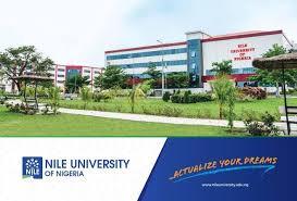 Nile University Admission