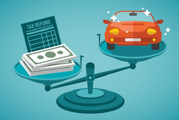 Why Down Payment Of Car Can Save You Good Money In The End?