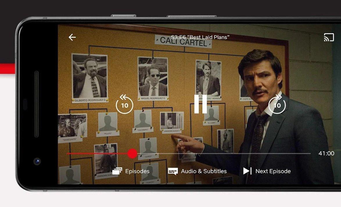 netflix mod apk, Netflix Premium Mod APK