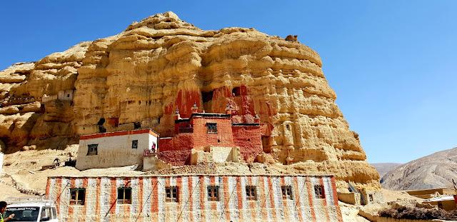 Upper Mustang Trek | Travel Nepal
