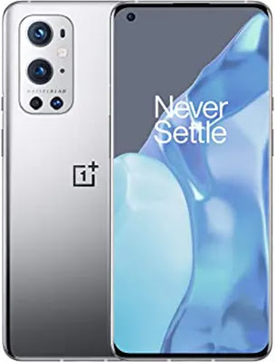 OnePlus 9 Pro Specifications