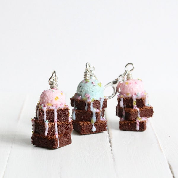 Brownies%2Band%2Bice%2Bcream%2Bpolymer%2Bclay%2Bcharms