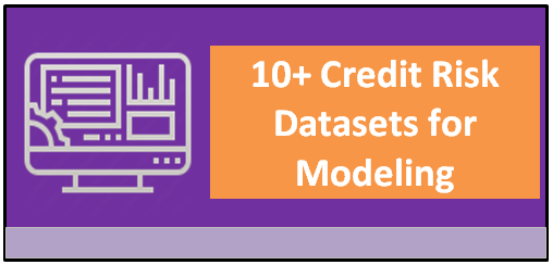 credit risk datasets