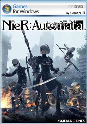 Descargar NieR Automata Day One Edition pc español mega y google drive /