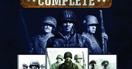 Z Games Ml Company Of Heroes Complete Edition Prophet Free Download