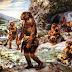 Los Humanos de la Edad de Piedra asaron verduras de raíces hace 170,000 años