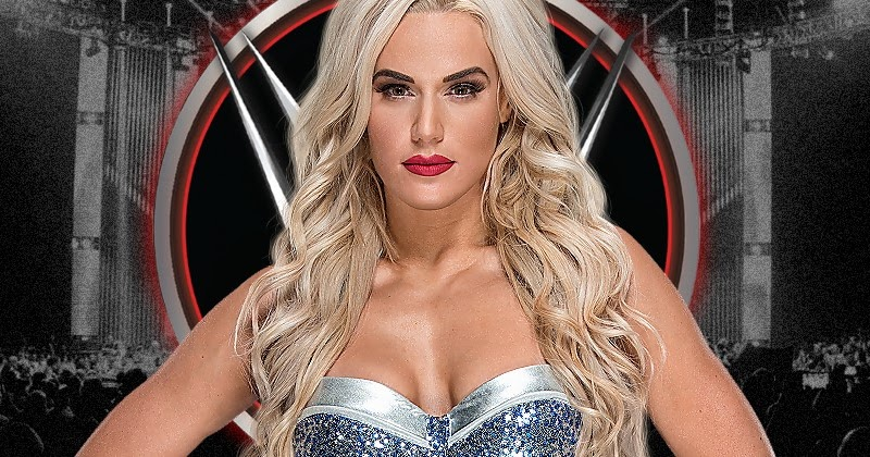 Lana Earns RAW Women's Title Shot