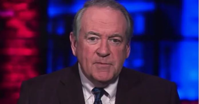 Dems Exploiting a National Crisis To Push for Abortion Funding, Mike Huckabee Says