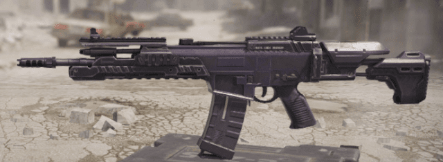 Call of Duty Mobile best guns: What are the top weapons in COD Mobile?
