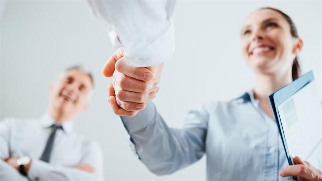 Bagaimana Agar Unggul Dalam Kompetisi Mencari Kerja
