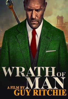 مشاهدة فيلم Wrath of Man 2021 مترجم اون لاين