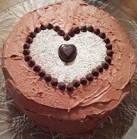 Upgraded Cake Mix