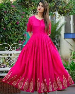 indo western for girls