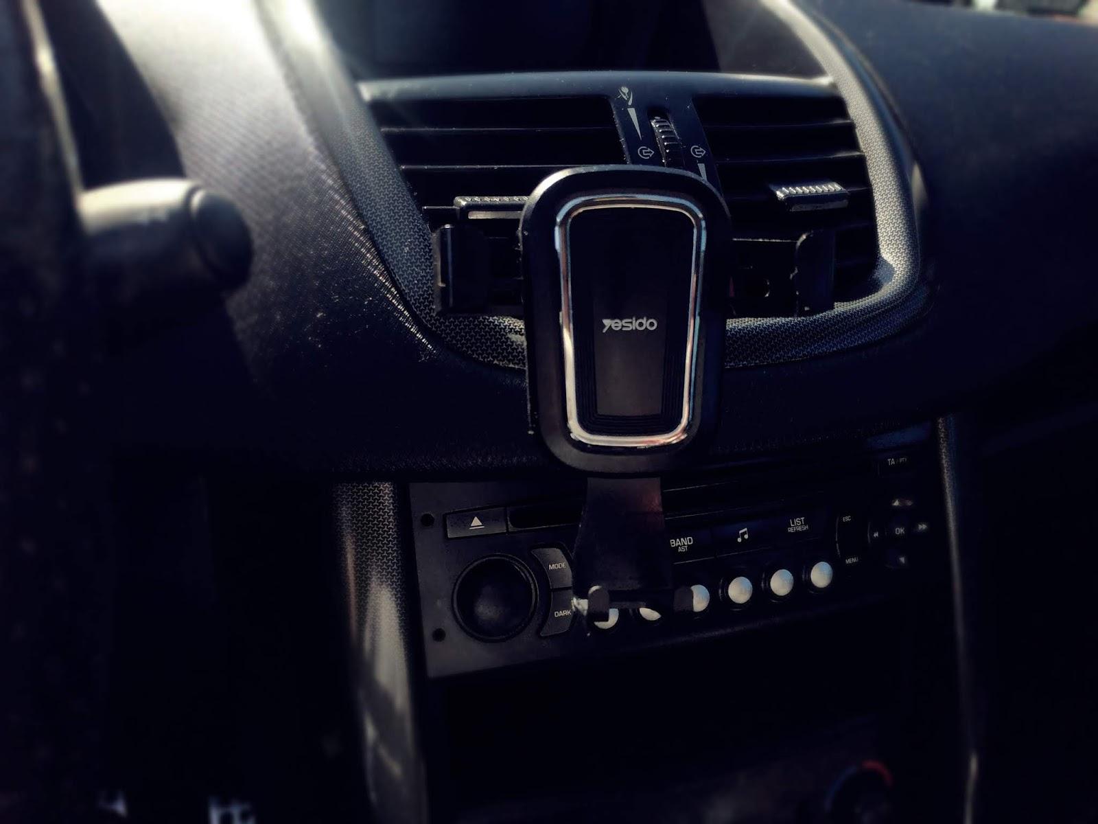 Uchwyt samochody jaki wybrać