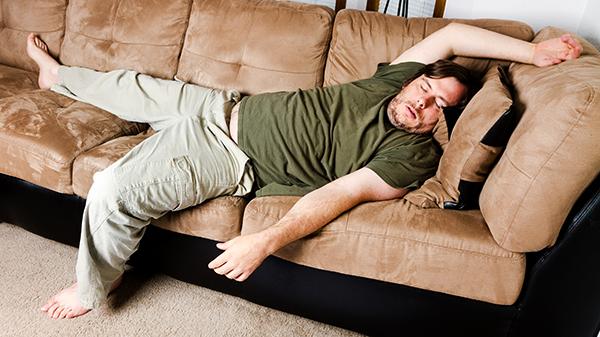 Lười vận động lâu ngày gây ra nhiều bệnh lý về xương khớp
