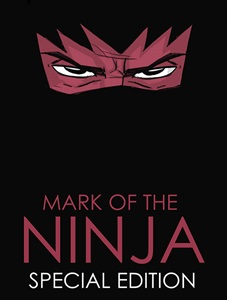 Mark of the Ninja Special Edition - PC (Download Completo)