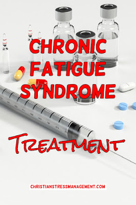 Chronic Fatigue Syndrome Treatment