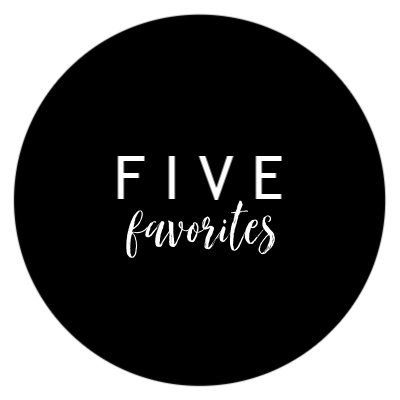 style on a budget, five favorites, mom style, nc blogger, north carolina blogger
