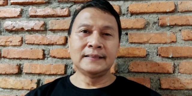 Komentari Wacana Reshuffle Kabinet, Mardani Ali Sera: Pak Jokowi, Jangan Cari Menteri ABS