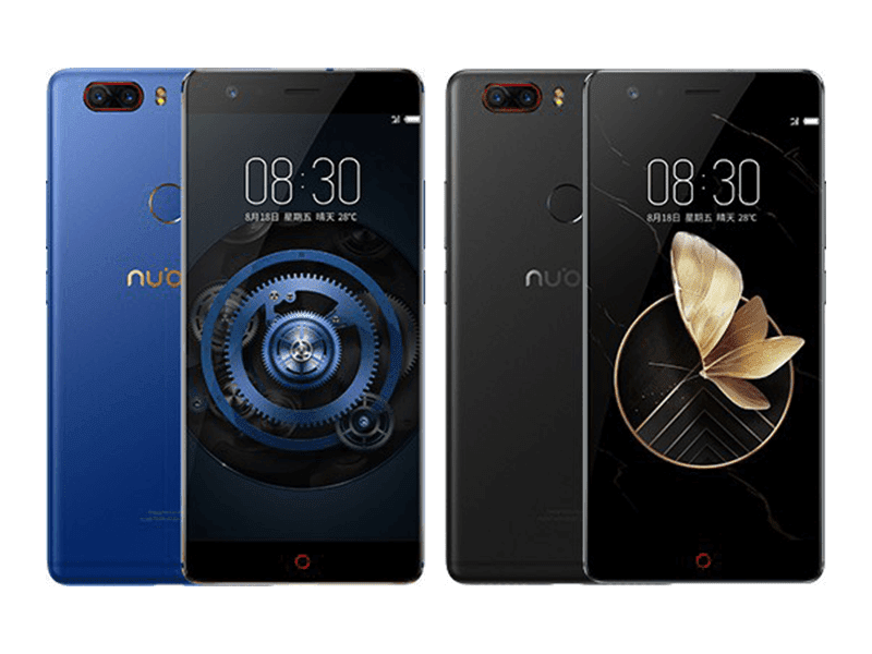 ZTE Nubia Z11 Lite With 6 GB RAM Now Official