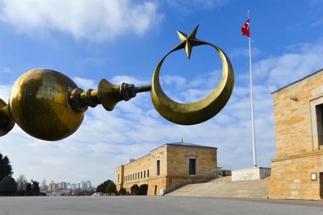Γερμανικό ΥΠΕΞ: Σχεδόν ανύπαρκτη η ελευθερία του Τύπου στην Τουρκία