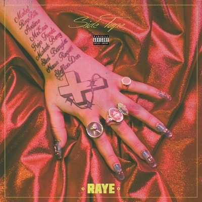 RAYE - Side Tape (EP) (2019) - Album Download, Itunes Cover, Official Cover, Album CD Cover Art, Tracklist, 320KBPS, Zip album