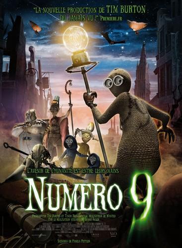 Resultado de imagen para Numero 9 (2009) capturas