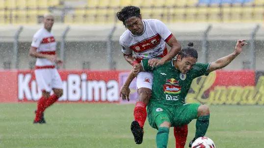 Madura United Menang 2--1 Atas PS Sleman