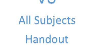 MCM311 HANDOUTS EPUB DOWNLOAD