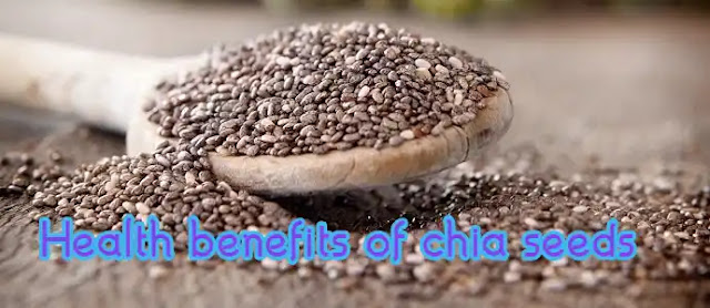 Health benefits of chia seeds side effects you should know